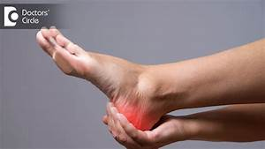 Causes Of Morning Heel Pain And Its Management - Dr  Hanume Gowda