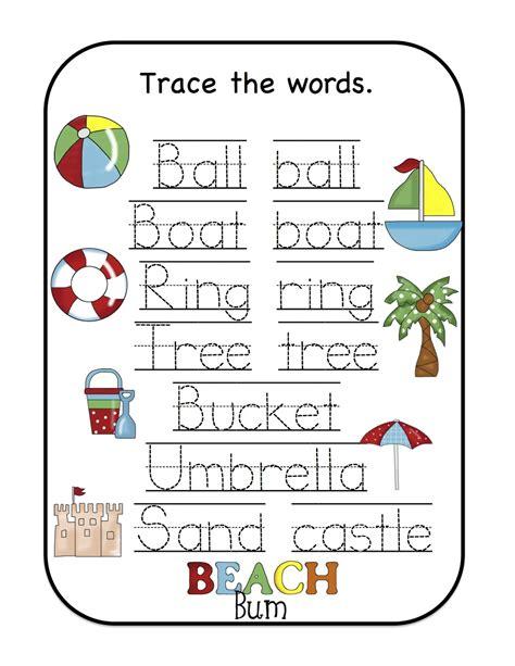 Name Trace Worksheet As Writing Devise  Kiddo Shelter