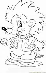 Hedgehog Coloring Pages Printable Hedgehogs Template Preschool Coloringpages101 Animals Sonic Shadow Outline Supercoloring Animal Drawing Printables sketch template