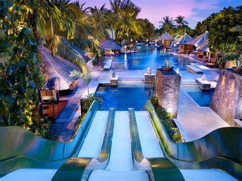 Hard Rock Hotel Bali In Indonesia