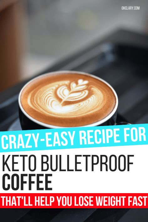 2 cups of coffee, 1 tbs coconut oil, 1 tbs butter, 1 tbs heavy. Keto Bulletproof Coffee Recipe & Bulletproof Coffee Benefits You Need To Know About ...