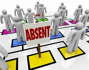 A Modern Menace – Absenteeism at Work | Drug Free Worker