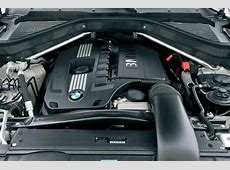 2009 BMW X6 35l 6cylinder Engine Picture Pic Image