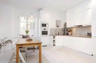 all white kitchen ideas white scandinavian kitchen minimalist dining and kitchen home interior design