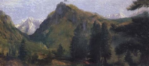 Mountain Beloved of Spring Arthur Bowen Davies Wholesale ...