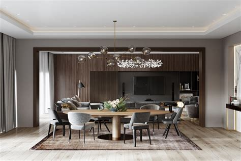 Dining Room Set And Interior Design Ideas Photos by 51 Luxury Dining Rooms Plus Tips And Accessories