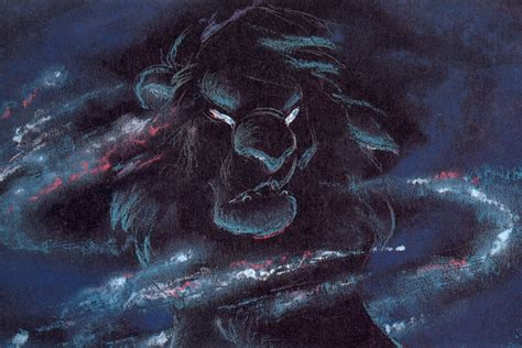 art   lion king act