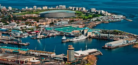 V&A Waterfront Cape Town To Develop New Mid- Market Hotel
