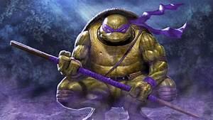 Donatello - Teenage Mutant Ninja Turtles Wallpaper