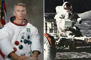 NASA announces astronaut Gene Cernan, last man on the moon ...