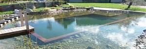 Construction Piscine Naturelle : le fonctionnement d 39 une piscine naturelle ~ Melissatoandfro.com Idées de Décoration
