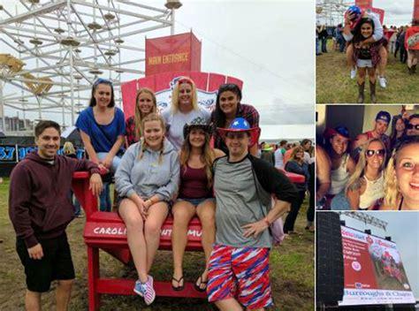 country fan fest 2017 lineup 2017 ultimate ccmf fan album carolina country music fest