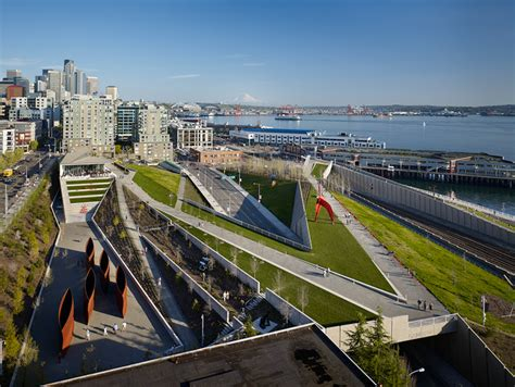 What To Visit In Seattle