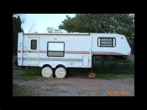1997 Jayco Eagle SL 5th wheel in Sioux City, IA   YouTube