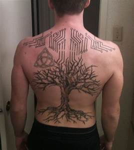 17 Best Images About Circuit Tattoo On Pinterest