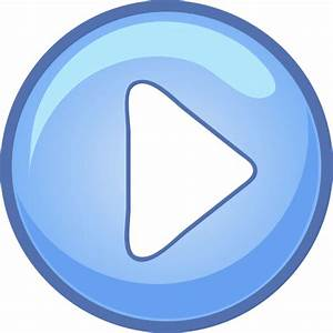 Video Play Button Png - ClipArt Best