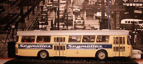 trage frankfurt am modellbus