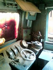 Inside the Electric Train Engine - Picture of Chennai Rail ...