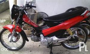 Honda Xrm 110 For Sale In Batangas City  Calabarzon