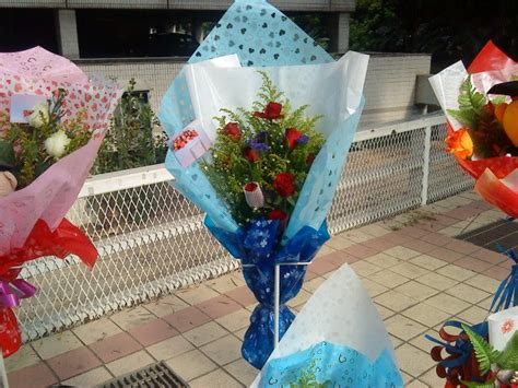 mirza simply craft plastic wrapping flower bouquet