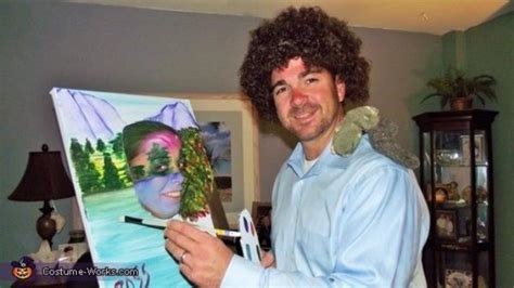 18 Inspirational Home-made Halloween Costumes