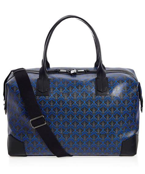 designer weekend bags liberty black liberty regent weekend bag