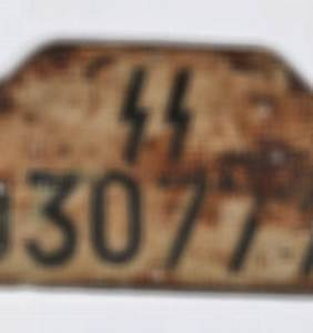 Etiquette Plaque Immatriculation : boucle de ceinturon ss avec tiquette en aluminium aiolfi g b r ~ Gottalentnigeria.com Avis de Voitures