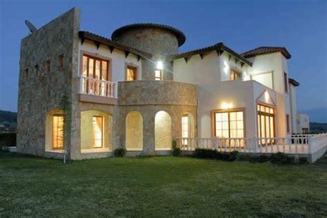 unique villa designs kerala home design  floor plans