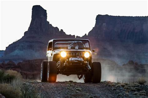 Jeep Quicksand Concept (jk)