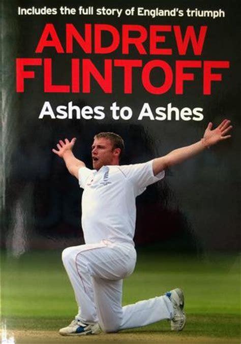andrew freddie flintoff signed cricket memorabilia