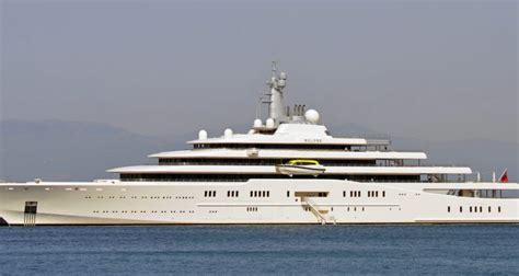 top die teuersten yachten der welt luxusyacht liste