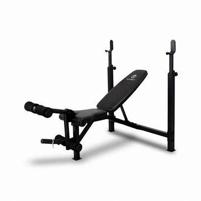 Bench Press Marcy Olympic Weight Benches Gym
