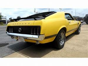 1970 Ford Mustang for Sale | ClassicCars.com | CC-591345