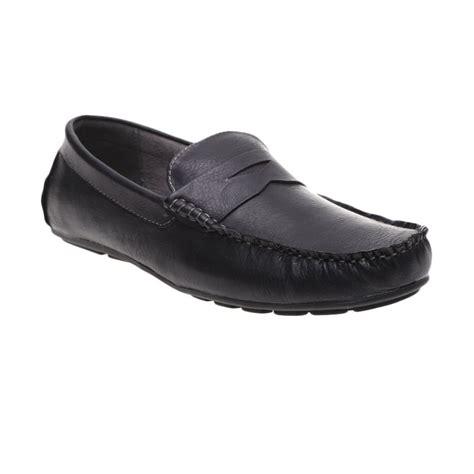jual bata formal moo 851 6453 black sepatu pria