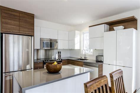 site cuisine cuisine contemporaine bois et lumière hawey design