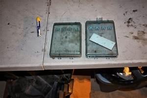 Krevcon Bmw Parts  E30 Fuse Box Cover