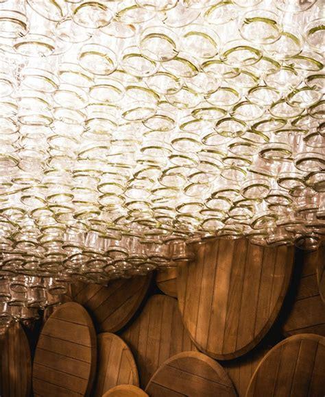 Shustov Brandy Bar Decor by Denis Belenko Design Band