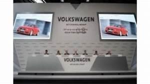 Cours Action Volkswagen : la basse saxe rach te des actions vw pour garder 20 du capital challenges ~ Dallasstarsshop.com Idées de Décoration