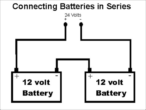 On 24 Volt Battery System Wiring Diagram by Ea Electronics The 24 Volt Page