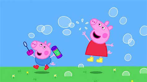 6 reasons everybody loves Peppa Pig