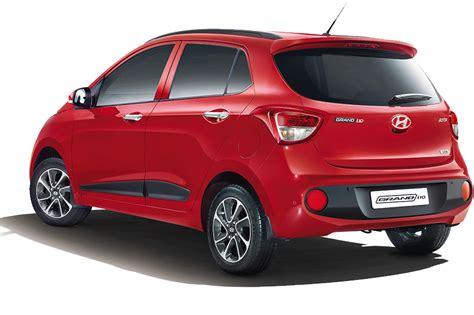 Hyundai Grand I10 Photo by New Hyundai Grand I10 Facelift Launched At Rs 4 58 Lakh