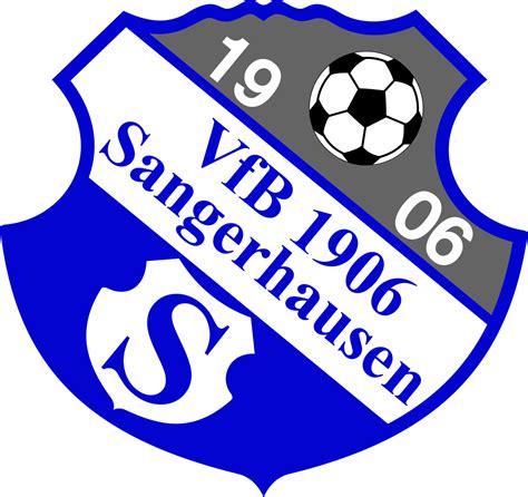 Verband freiberuflicher betreuer (vfb), seit 2010 bundesverband freier berufsbetreuer. VfB Sangerhausen - Wikipedia