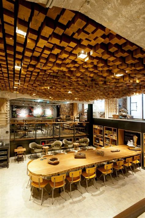 Selected for you in a clean list. 12 Coffee shop interior designs from around the world