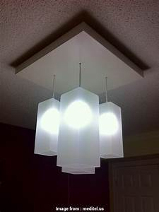 16 Fantastic Ceiling Light Without Wiring Ideas