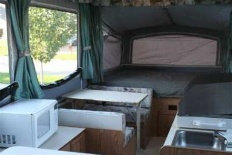 item   soldrecreational vehicles tent trailers  dutchmen  located