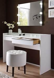 Ikea Metallschrank Weiß : schminktisch mit beleuchtung ikea ~ Markanthonyermac.com Haus und Dekorationen