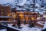 Looking for a Winter Escape? Park City, Utah is a Winter ...