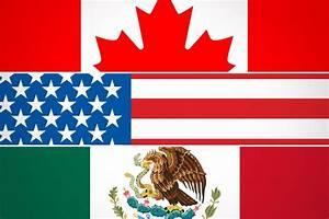 """Trump Calls NAFTA a """"Disaster."""" Texas Republicans Beg to ..."""