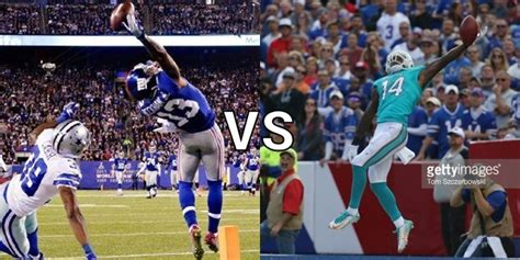 Jarvis Landry Odell Beckham Jr And Odell Beckham Jr Vs