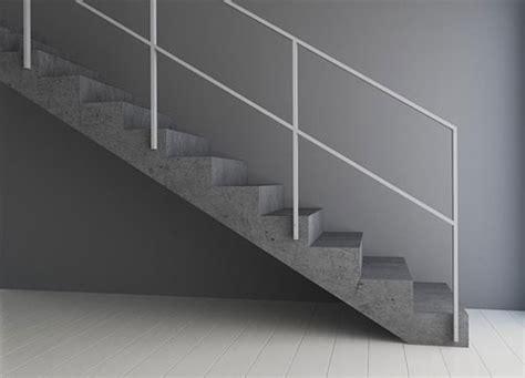 ringhiera da interno scale da interno arredare gli interni con le scale casa